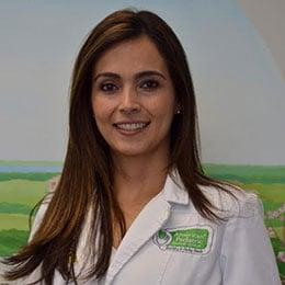 Dr. Ana Maria Mejia