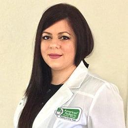 Dr. Roula Yazaji